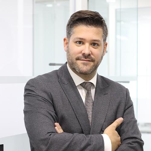 Alberto de Proyecto Legal